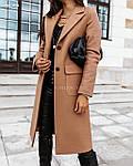 """Жіноче пальто """"Даліда"""" від Стильномодно, фото 7"""