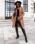 """Жіноче пальто """"Даліда"""" від Стильномодно, фото 5"""