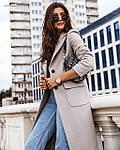 """Жіноче пальто """"Даліда"""" від Стильномодно, фото 6"""