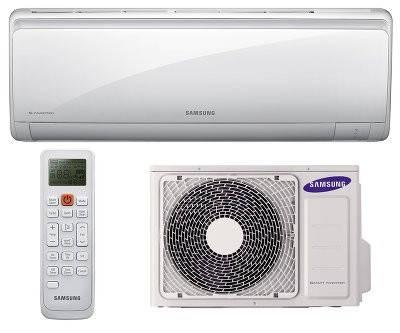 Инверторный кондиционер Samsung AQV09PSB
