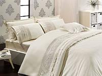 Комплект постельного белья Elegance Krem