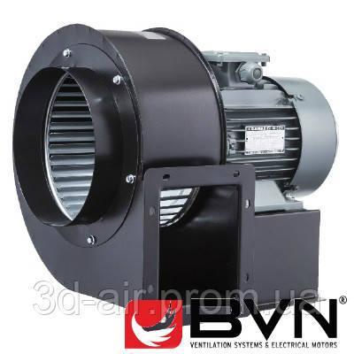 Радиальный вентилятор BVN OBR 200M-2K