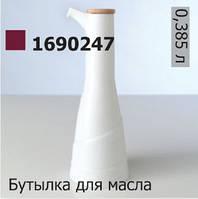 Дозатор для масла Hotel, фарфоровый, 0,4 л, фото 1
