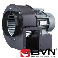 Радиальный вентилятор BVN OBR 200 T-2K
