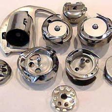 Комплектующие для швейного и вышивального оборудования