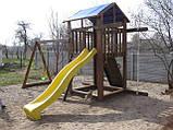 Уличная площадка Babygrai -2, фото 3