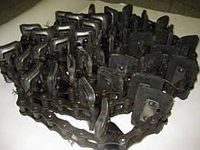 Ланцюг елеватора зернового, колосового 01.168.000-01 СК-5М НИВА (БАДМ)