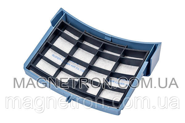Решетка выходного AFS фильтра к пылесосу Philips 432200513130, фото 2