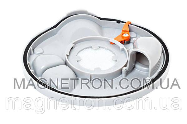 Крышка контейнера для пыли для пылесоса Zanussi 50296350007, фото 2