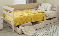 Кровать Марио с мягкой спинкой, фото 1