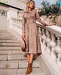 """Жіноча сукня """"Трежолі"""" від СтильноМодно, фото 7"""