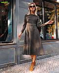 """Жіноча сукня """"Трежолі"""" від СтильноМодно, фото 3"""