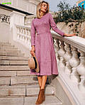 """Жіноча сукня """"Трежолі"""" від СтильноМодно, фото 2"""