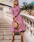 """Жіноча сукня """"Трежолі"""" від СтильноМодно, фото 6"""