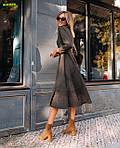"""Жіноча сукня """"Трежолі"""" від СтильноМодно, фото 8"""