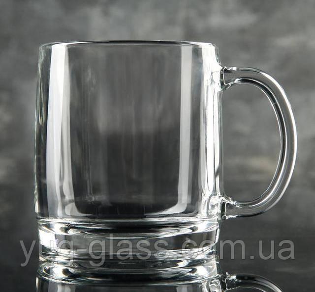 кружка для чая стекло