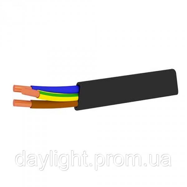 Кабель ВВГ-нг 3х1.5 100м Слобожанский кабельный завод