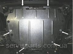 Защита двигателя Acura RDX 2006-2012 (Акура)
