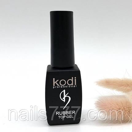 Топ Kodi на каучуковой основе, 12 мл, фото 2