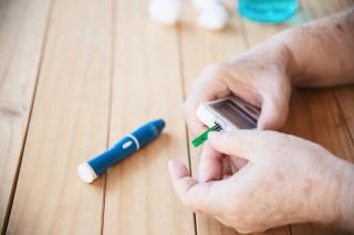 Помогает регулировать уровень сахара в крови