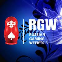 Russian Gaming Week у Мінську