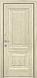 """Двері міжкімнатні глухі новий стиль Прованс """"Канна A"""" 60,70,80,90 горіх скандинавський, фото 5"""