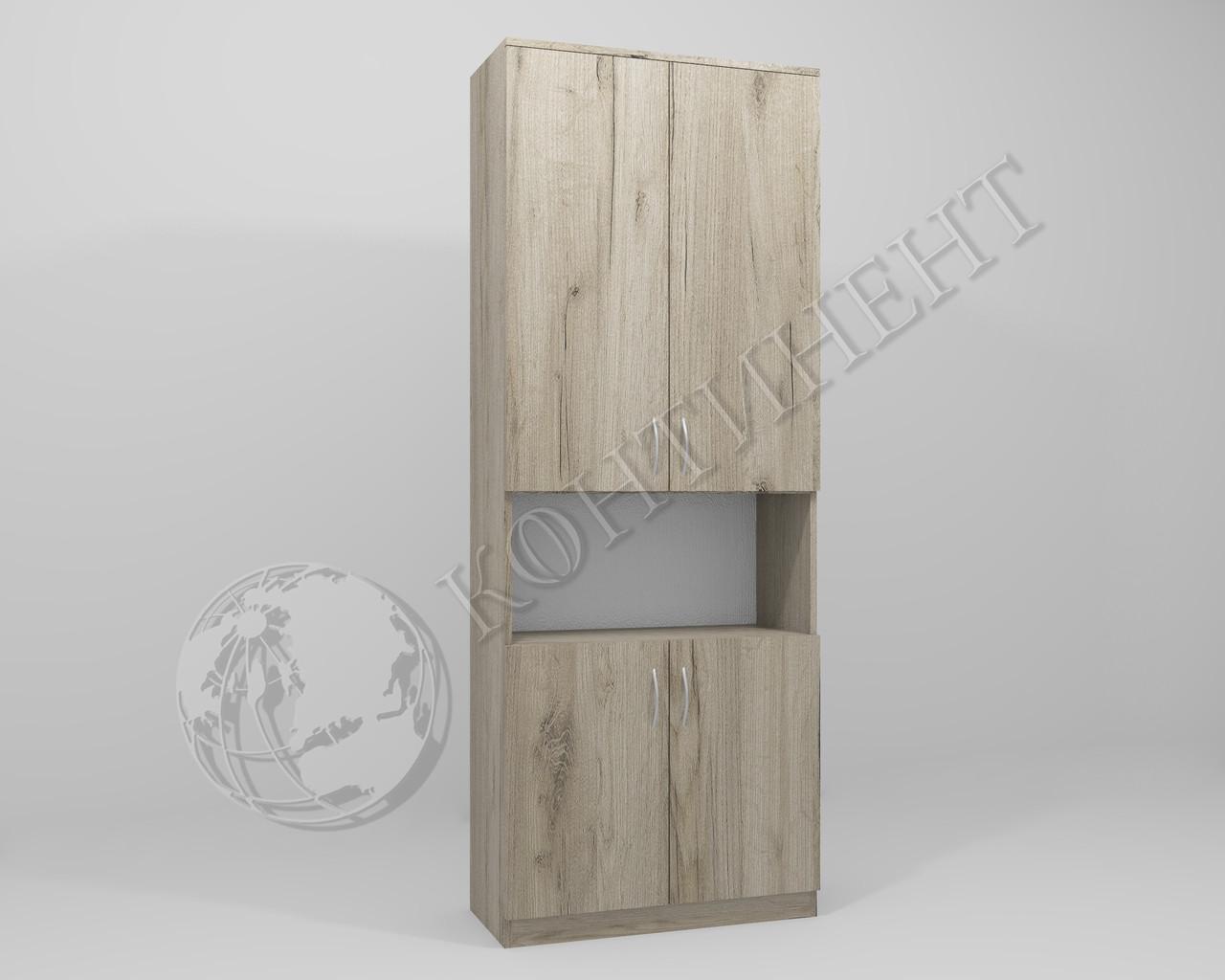 Шкаф книжный ОШК-2