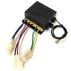 Блок управления Bambi 27 MHz 6V для детского электромобиля