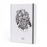 Sketchbook Eagle Скетчбук Орел 100г