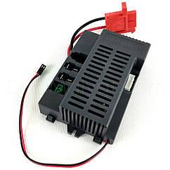 Блок управления Weellye RX71 12V 2.4GHz для детского электромобиля Bambi. Полный привод