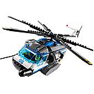 """Конструктор BELA Urban """"Вертолетный патруль"""" 528 деталей , фото 4"""