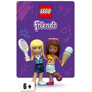 Конструктори LEGO Friends