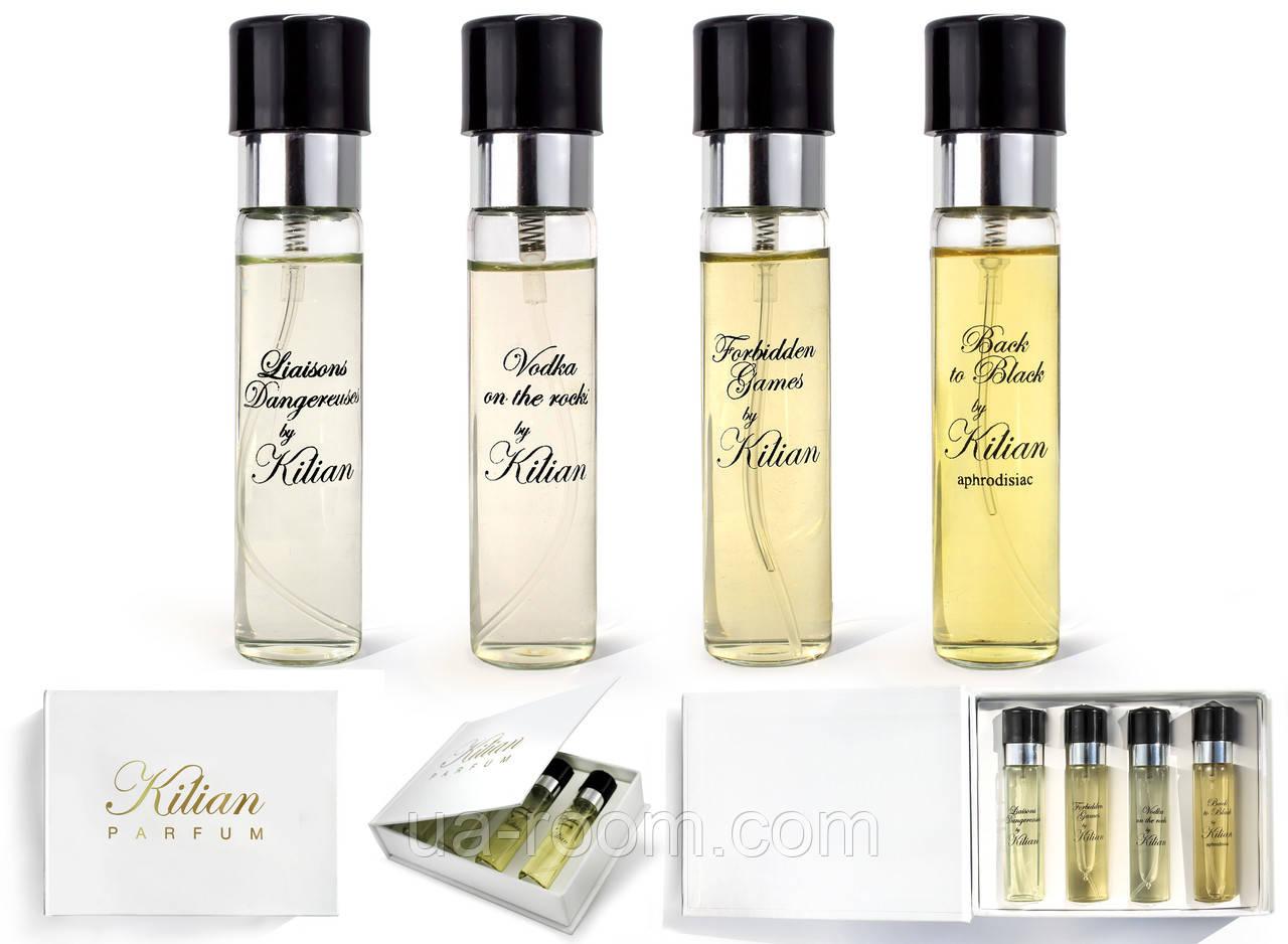 Набір міні-парфумів Kilian №2, 4х20 мл
