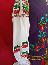 Український національний костюм, фото 3