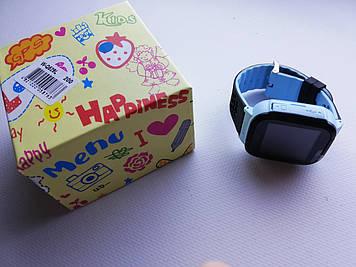 Дитячі смарт-годинник Smart годинник Q529
