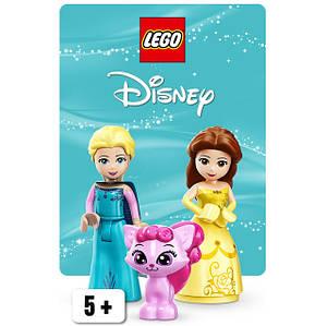 Конструктори LEGO Disney Princess