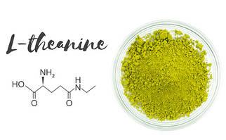 Самая важная аминокислота для тех, кто работает головой: все про L-теанин