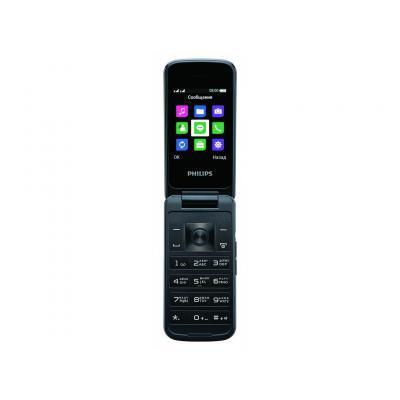 Купить Техника и электроника, Мобильный телефон PHILIPS Xenium E255 Blue