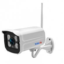 Камера уличная наружная внешняя IP POE Wi-Fi BESDER 1080p 2Mp/5Mp