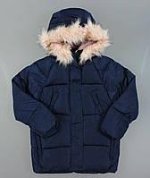 Куртка зимняя для девочки 12 лет Венгрия Seagull