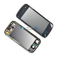 Тачскрин Nokia N97 Черный Оригинал