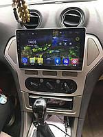 Штатна Android Магнітола на Ford Mondeo 4 2010-2014 Model 4G-solution (М-ФМ4-10-4Ж), фото 1