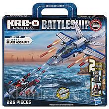 Конструктор KRE-O Трансформеры Атака с воздуха Hasbro 225 деталей
