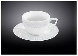 Чашка для капучино Wilmax Julia Vysotskaya 170 мл WL-880106-JV/AB