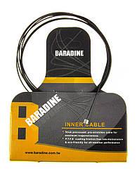 Трос перемикання Baradine для МТБ і шосе велосипедів (тефлоновий) 2100 мм