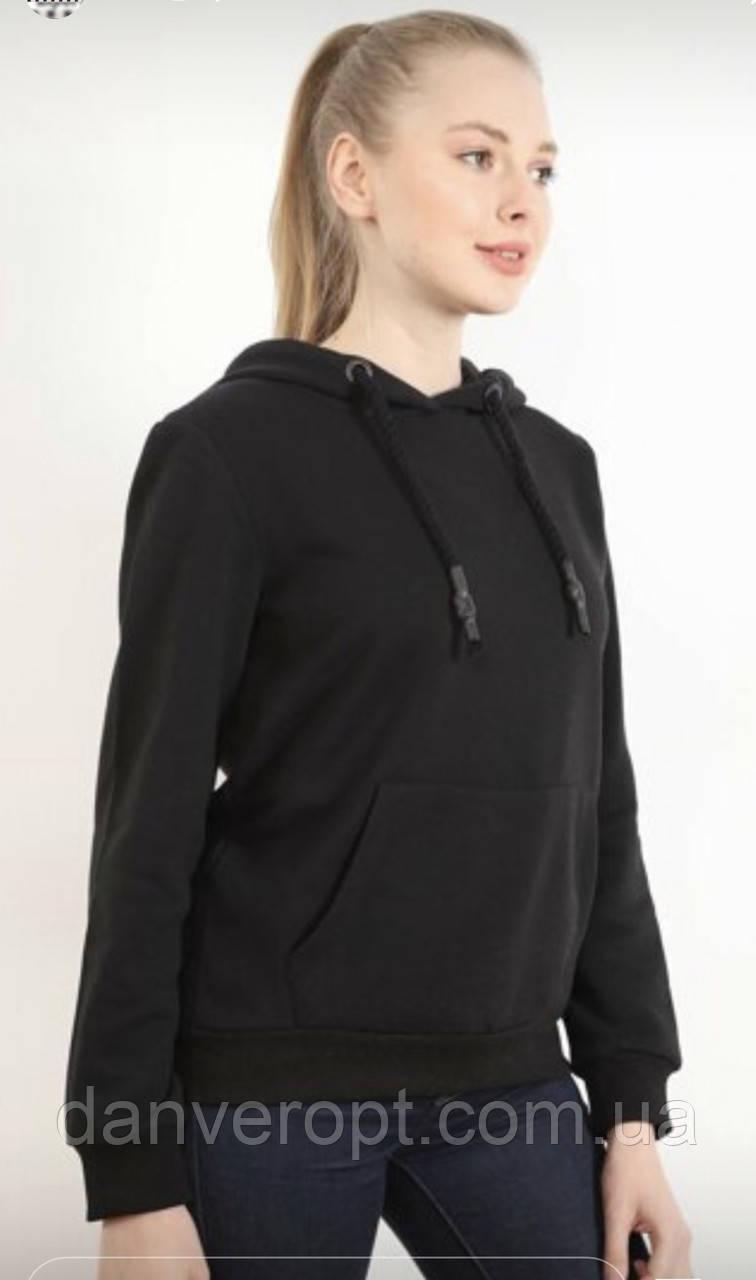 Батник женский модный стильный на флисе размер универсальный 42-46 купить оптом со склада 7км Одесса