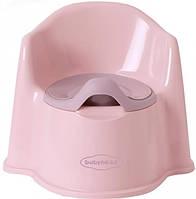 Детский горшок Babyhood ЙоЙо розовый (BH-102P)
