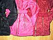 Пальта зимові для дівчаток оптом, Nice Wear , 6-14 рр, фото 2