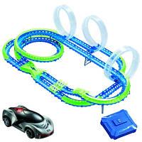 Игровой набор серии WAVE RACERS - Cупер Петли (трек 3 петли, 2 сенсорные модели, заряд. устройство)