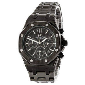 Audemars Piguet Royal Oak Chronograph All Black